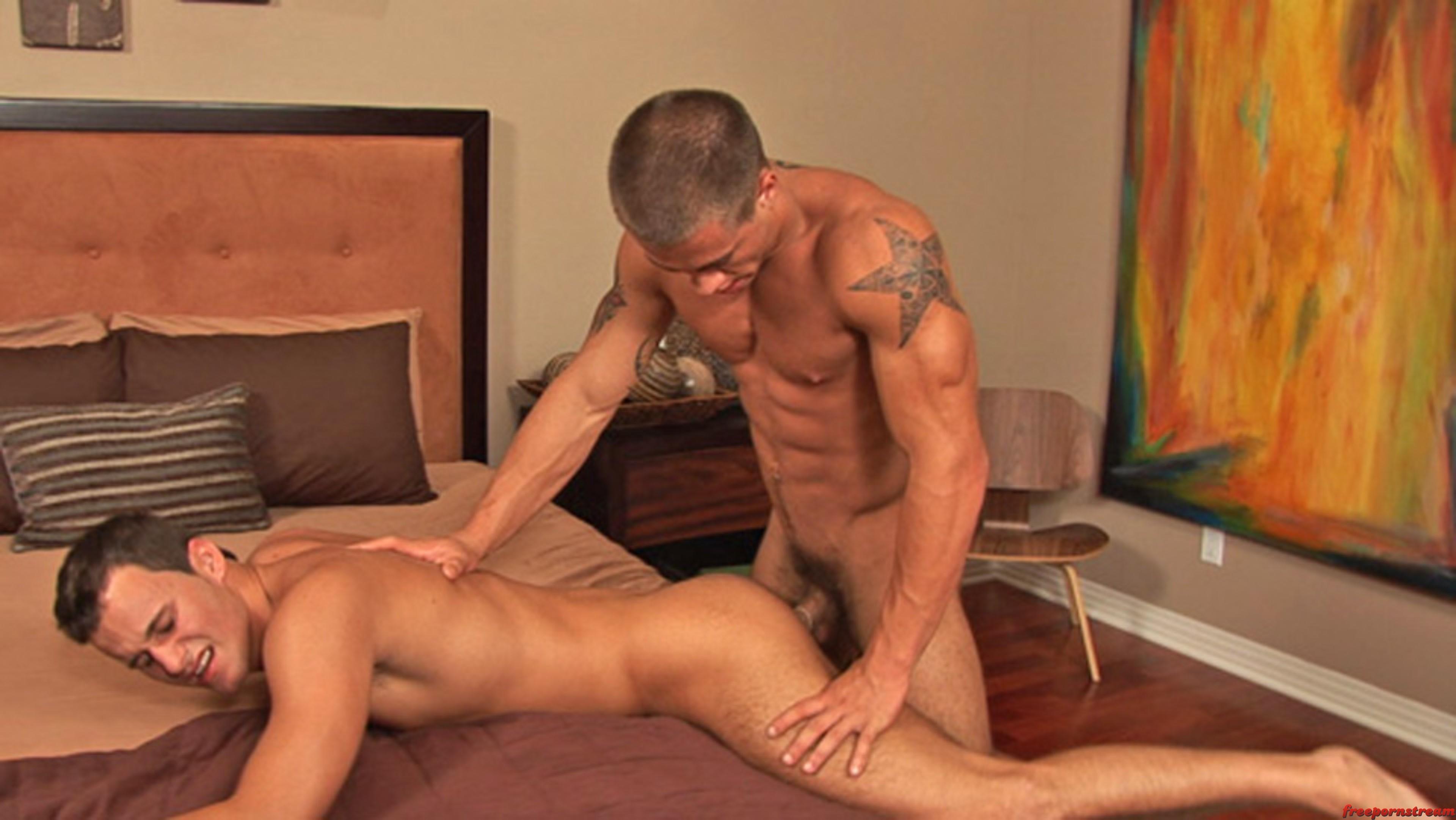 Sean cody massage