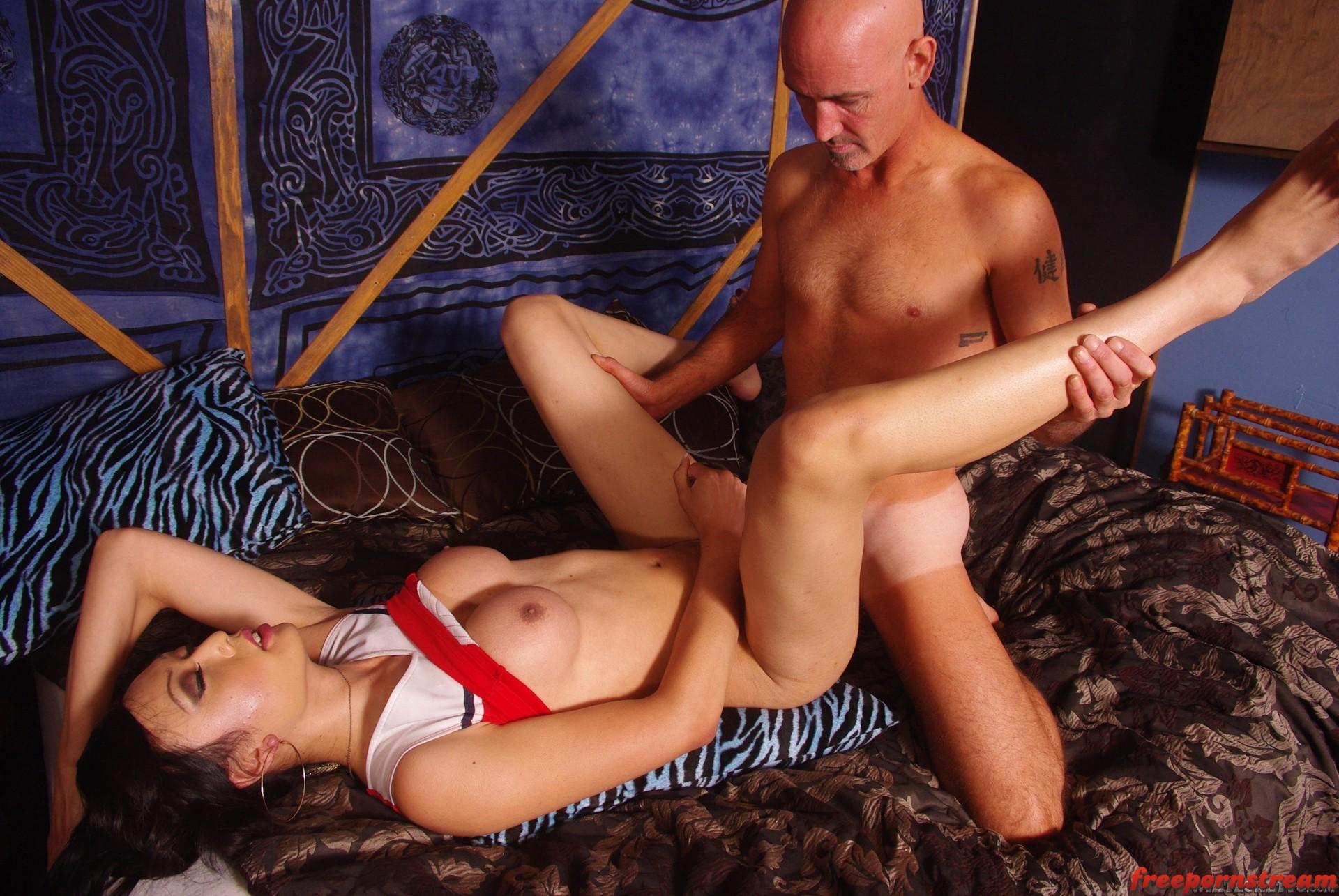 Kingston asian massage