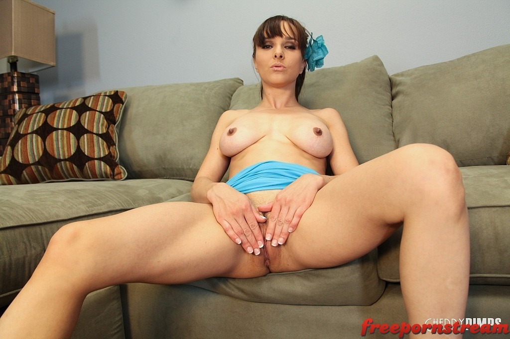 Cytherea solo squirt